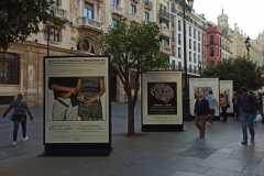 Exposicion-carteles-Avda-Constitucion_