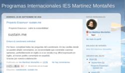 Blog programas internacionales