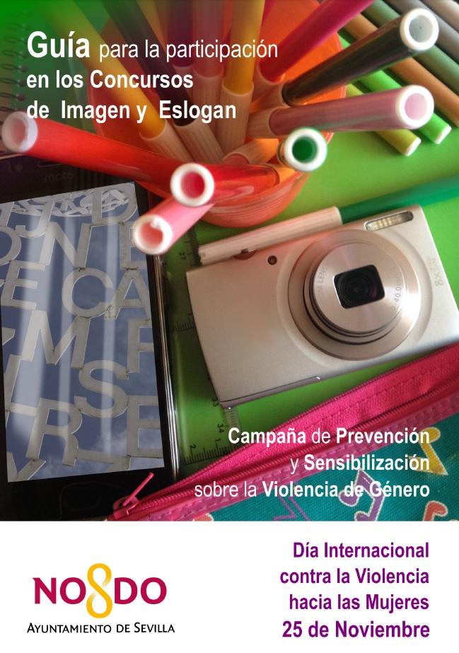 Convocatoria IV certamen imagen gráfica y eslogan IES Martínez Montañés