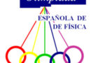 Primeras posiciones en la XXXII Olimpiadas de Física