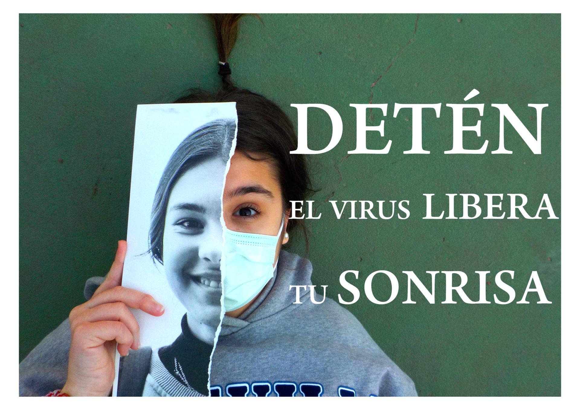 Culmina el proyecto «Aulas por la salud» con la exposición de las fotografías realizadas por los estudiantes