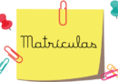 Nuevo alumnado: matriculación Ciclos Formativos y FPB