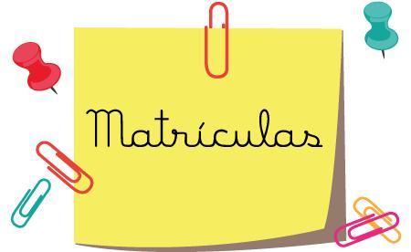 Nuevo alumnado: matriculación Ciclos Formativos y FPB - IES MARTÍNEZ  MONTAÑÉS